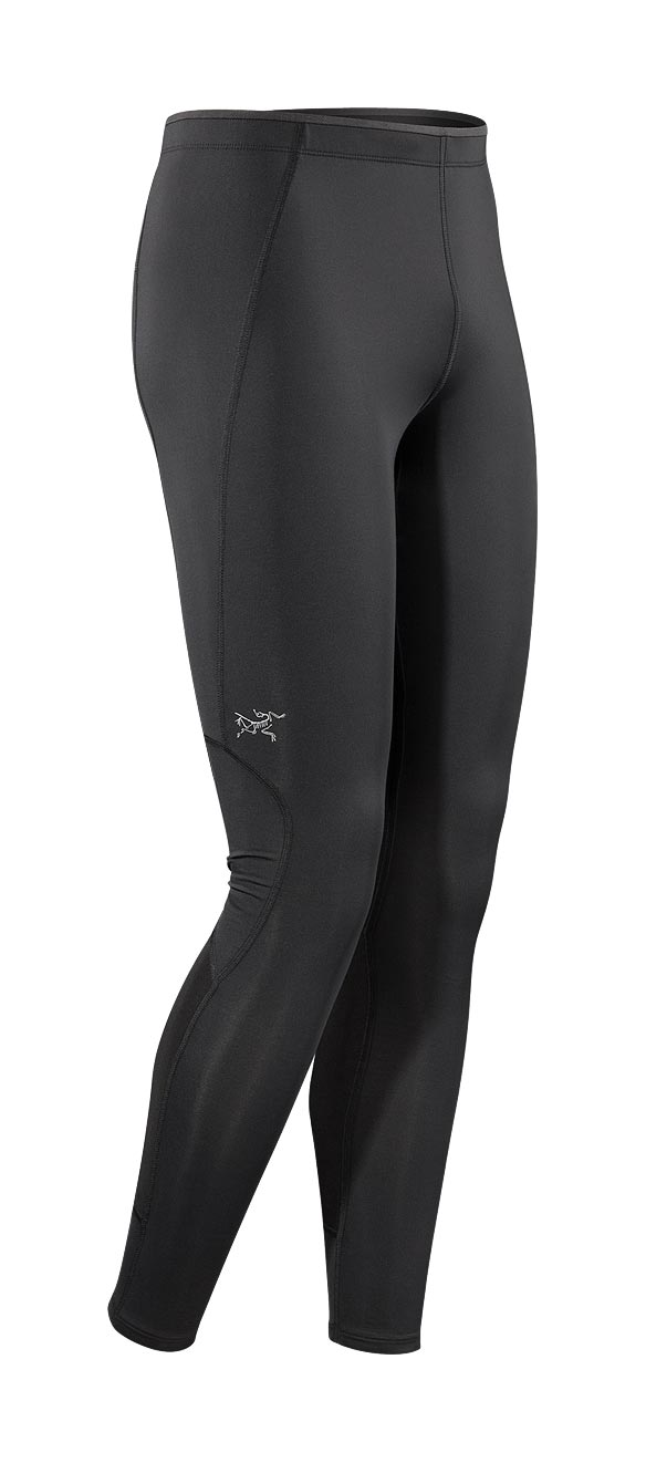 Arcteryx Men Black Incendo Tight