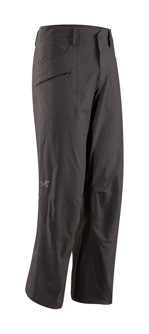 Arcteryx Men Graphite Perimeter Pant - New