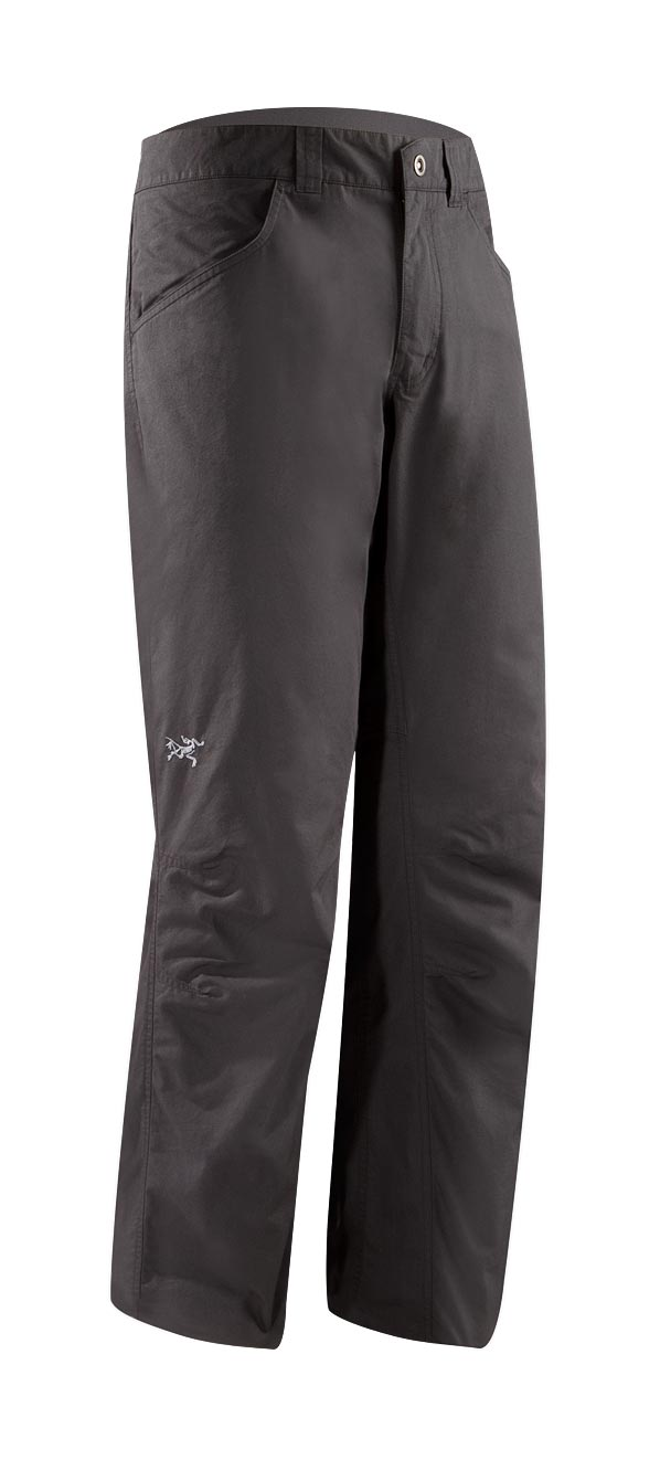 Arcteryx Men Graphite Renegade Pant - New
