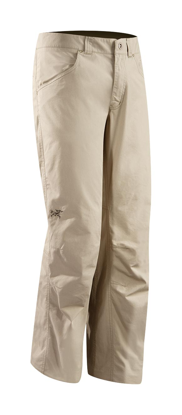 Arcteryx Men Sandcastle Renegade Pant - New