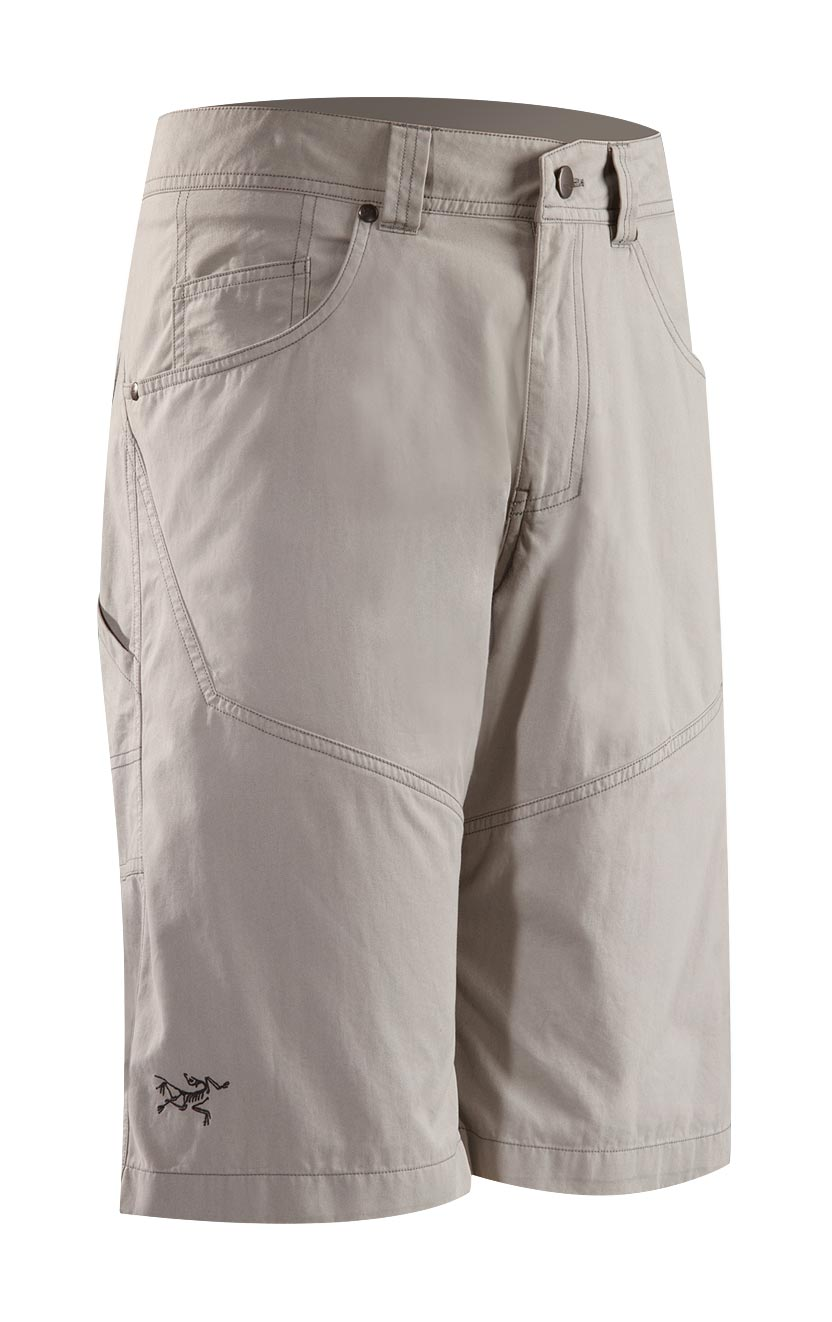 Arcteryx Men Clay Bastion Long - New