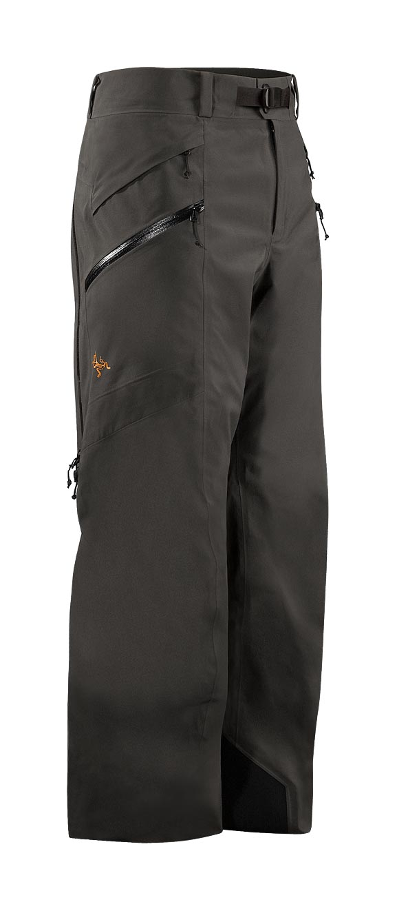 Arcteryx Men Carbon Copy Sabre Pant