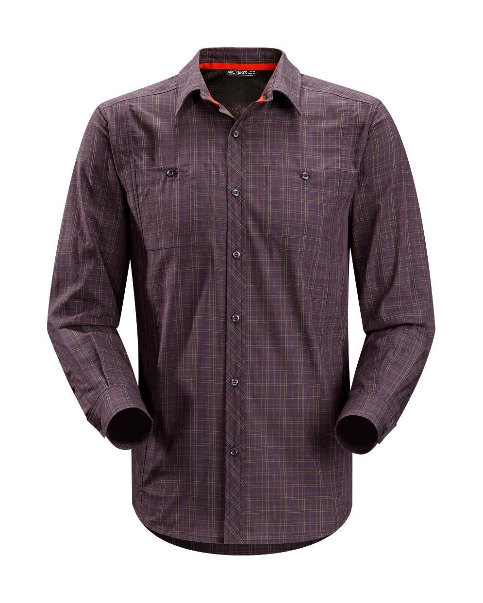Arcteryx Men Taro Borderline Shirt LS - New