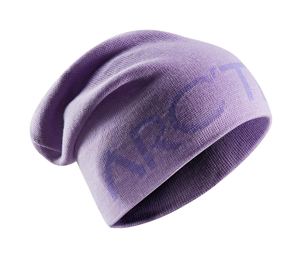 Arcteryx Women Alpine Pearl Word Head Long Toque