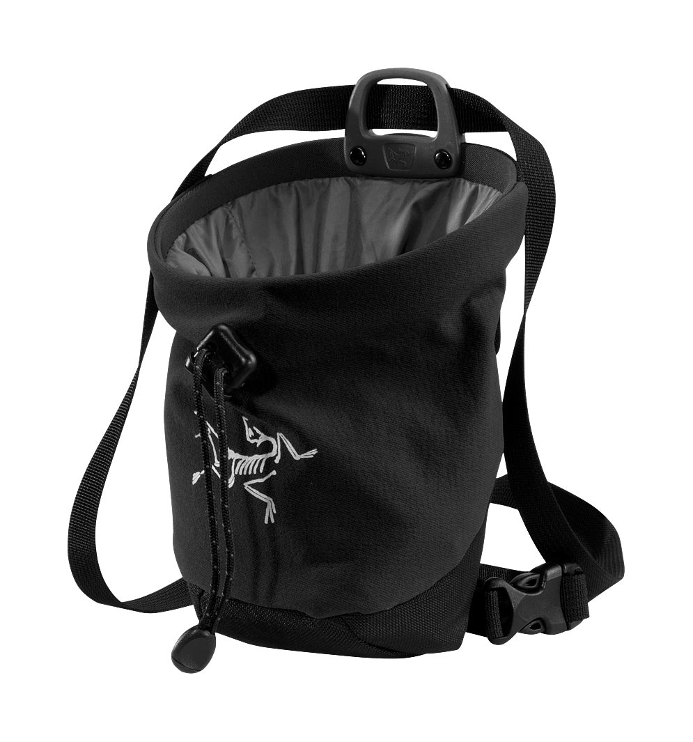 Arcteryx Women Black C40