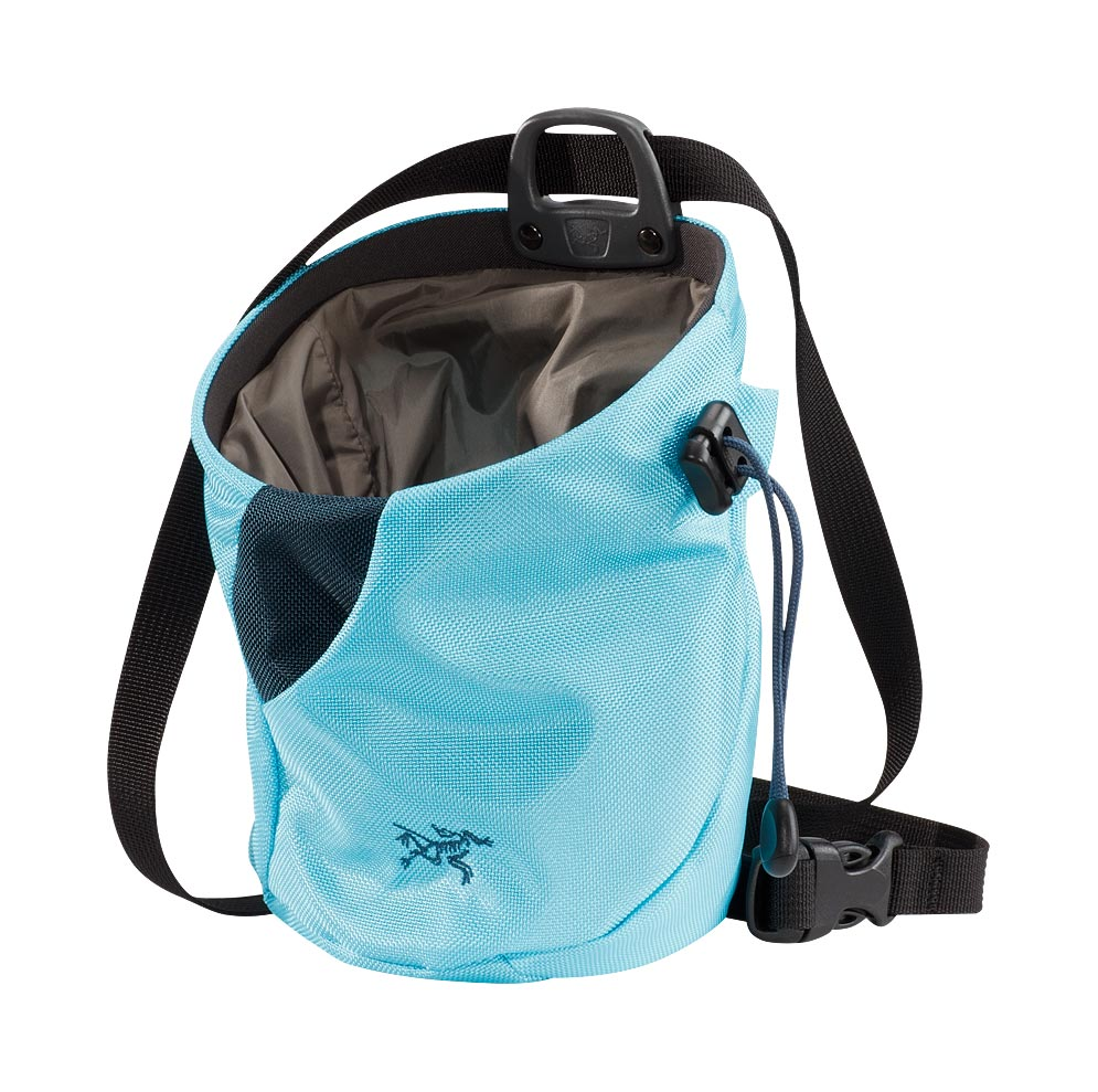 Arcteryx Women Reef Blue C52p