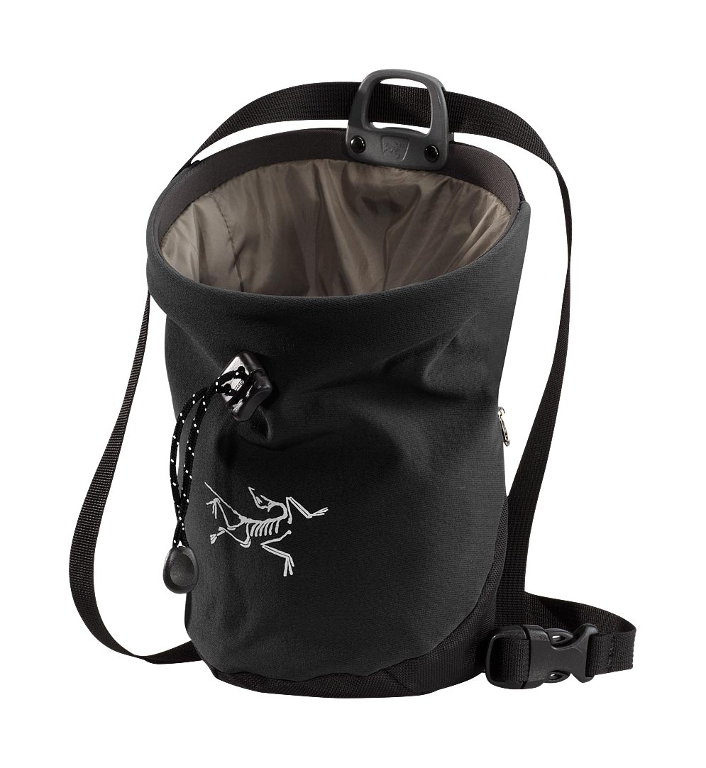 Arcteryx Women Black C80