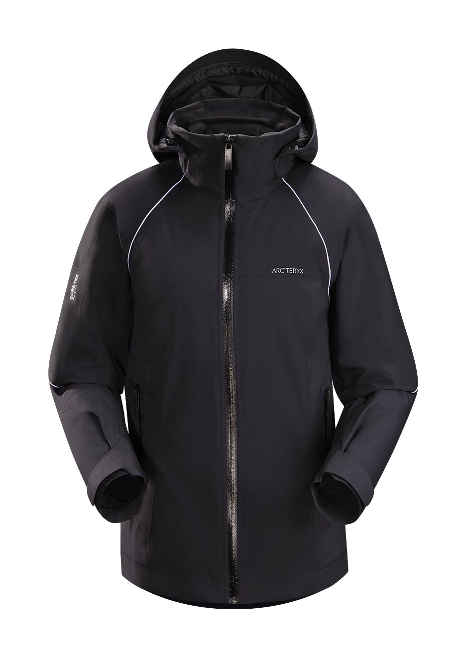 Arcteryx Jackets Women Black Volta Jacket