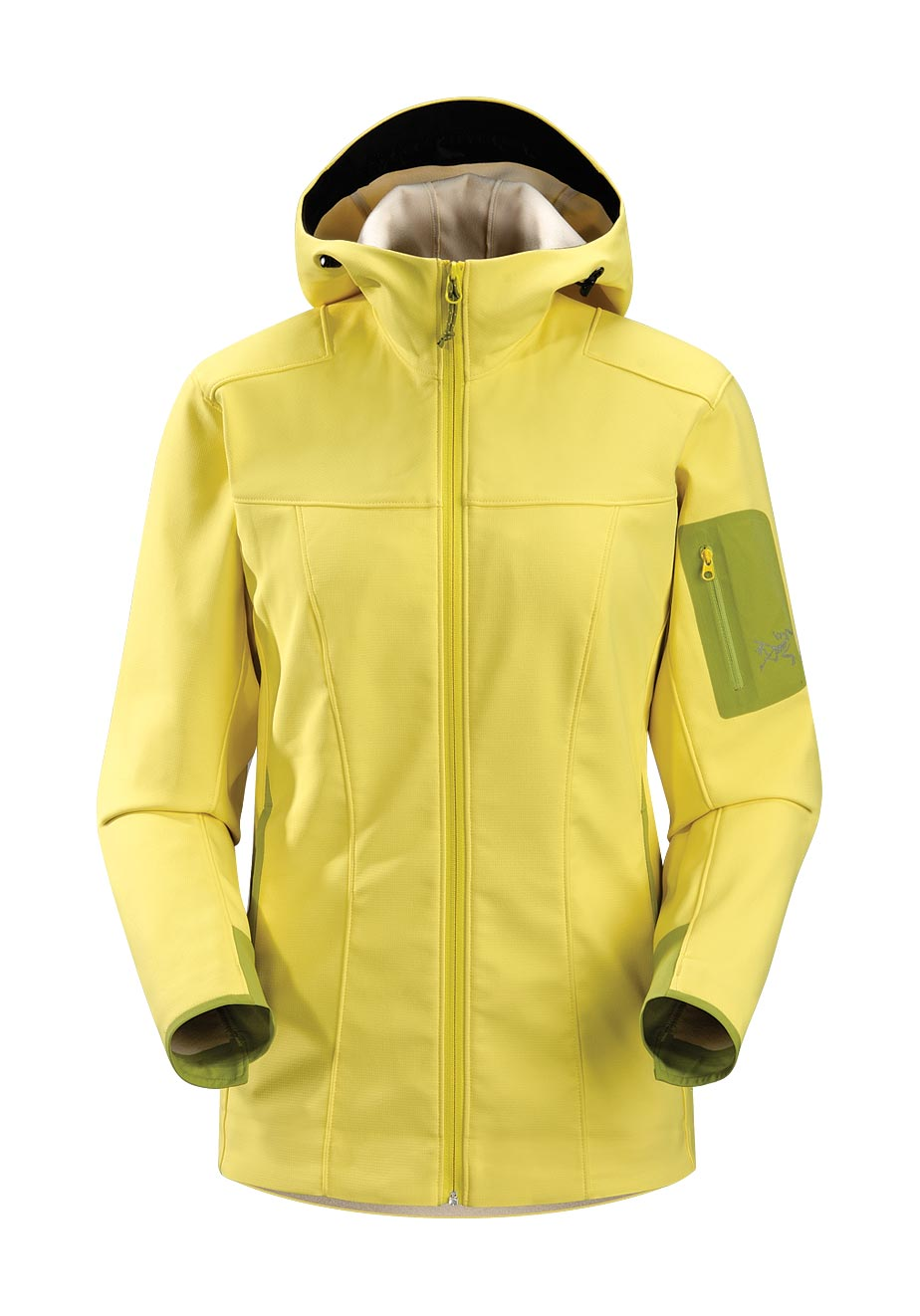 Arcteryx Jackets Women Black Acto MX Hoody