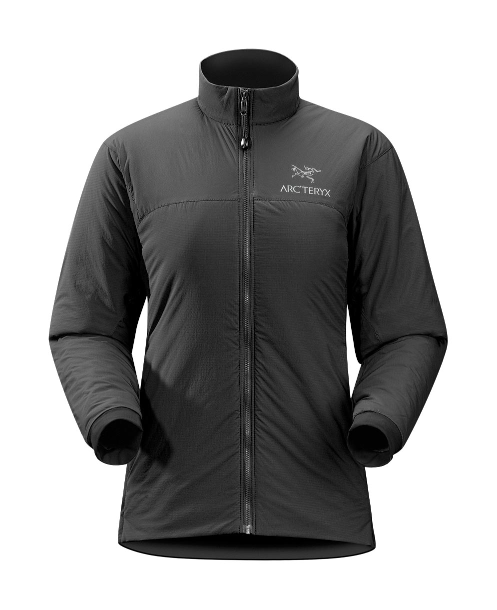 Arcteryx Jackets Women Black Atom LT Jacket