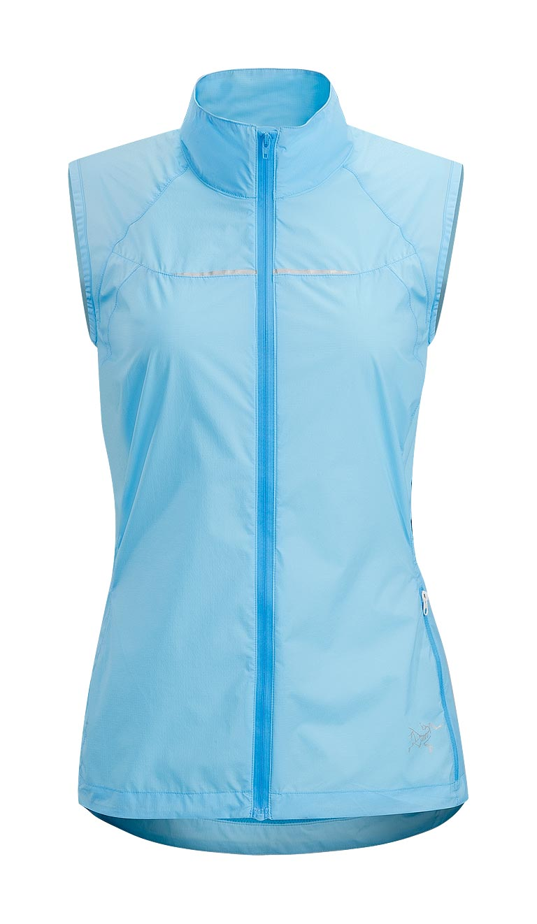 Arcteryx Jackets Women SkyCita Vest - New