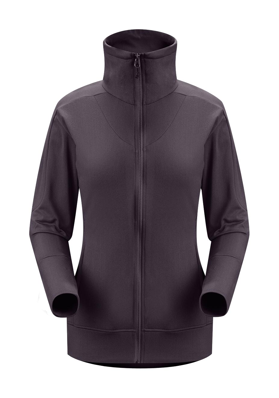 Arcteryx Jackets Women Graphite Solita Jacket