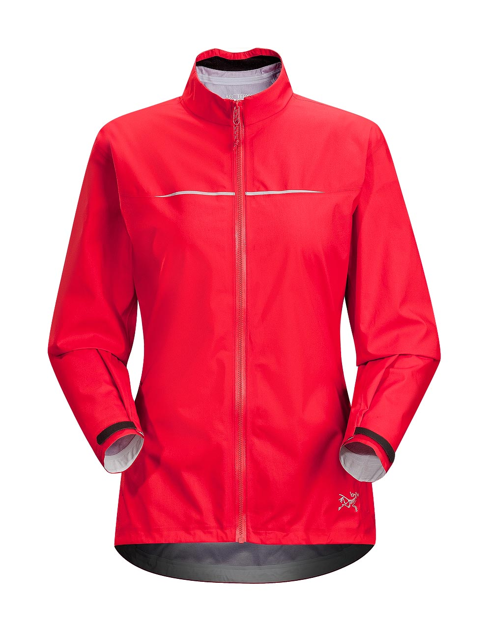 Arcteryx Jackets Women Grenadine Visio FL Jacket - New