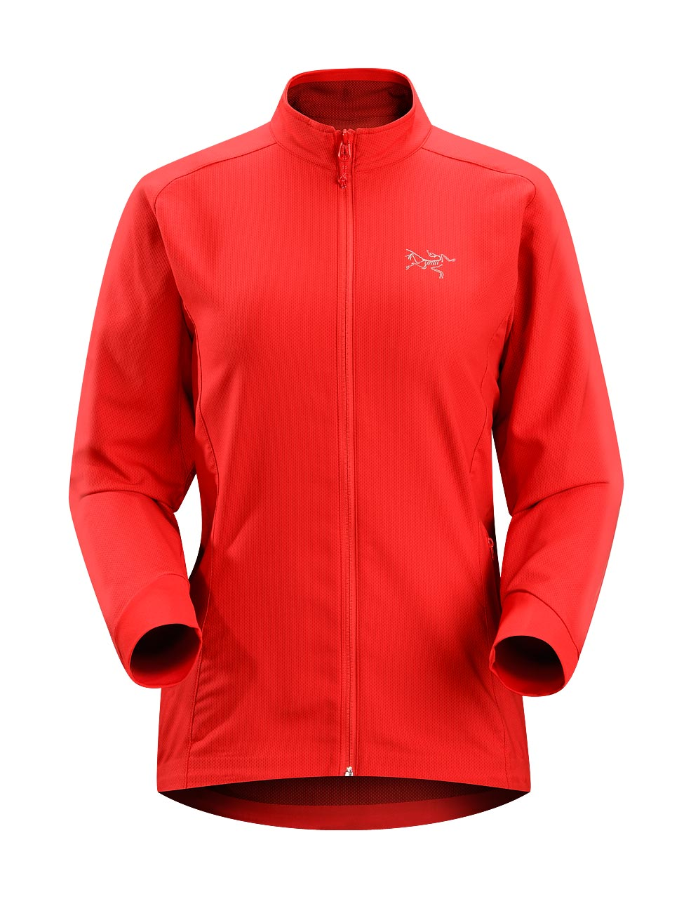 Arcteryx Jackets Women Grenadine Accelero Jacket