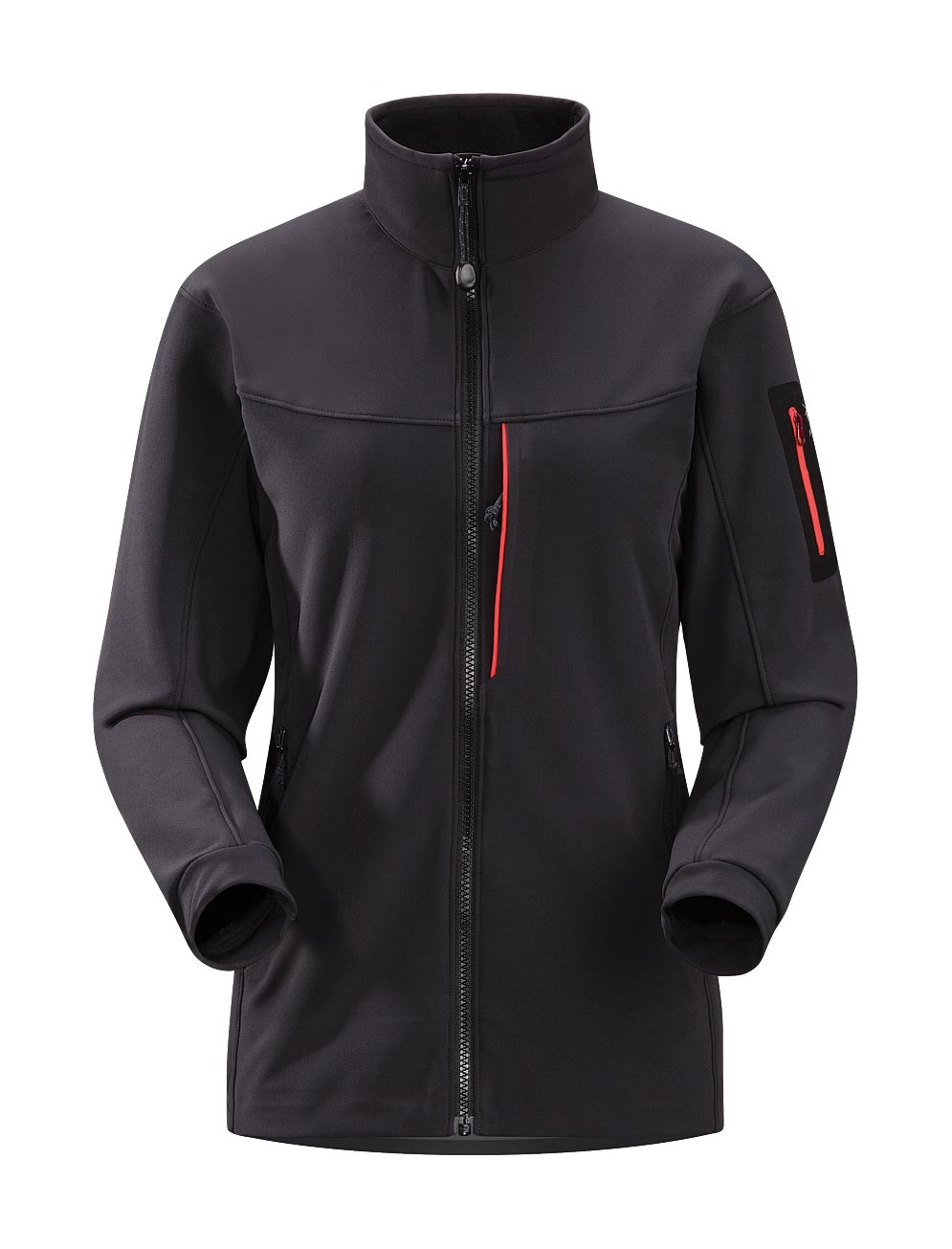 Arcteryx Jackets Women Black Gamma MX Jacket