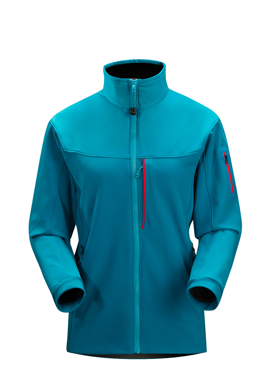 Arcteryx Jackets Women Bondi Blue Gamma MX Jacket