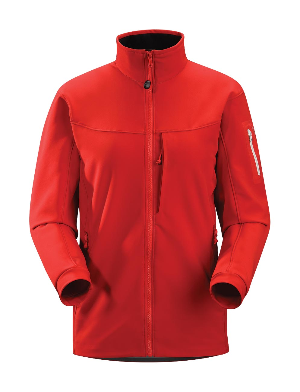 Arcteryx Jackets Women Paintbrush Gamma MX Jacket