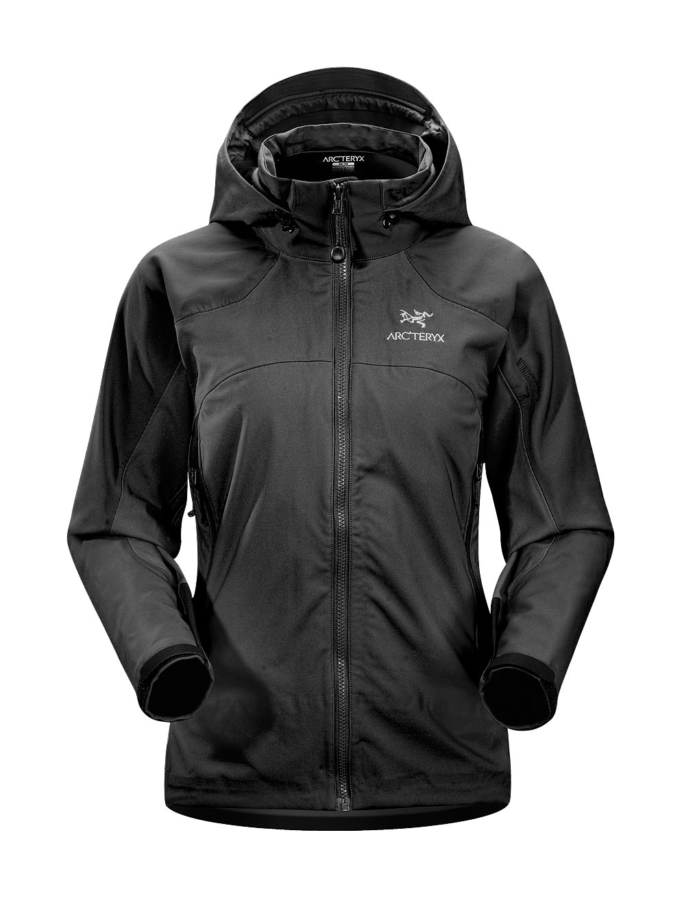 Arcteryx Jackets Women Black Venta SV Jacket