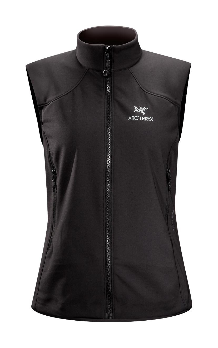 Arcteryx Jackets Women Black Venta Ves