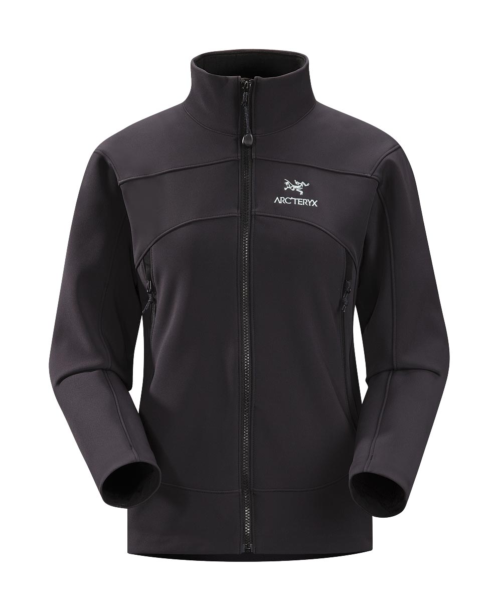 Arcteryx Jackets Women Black Gamma AR Jacket