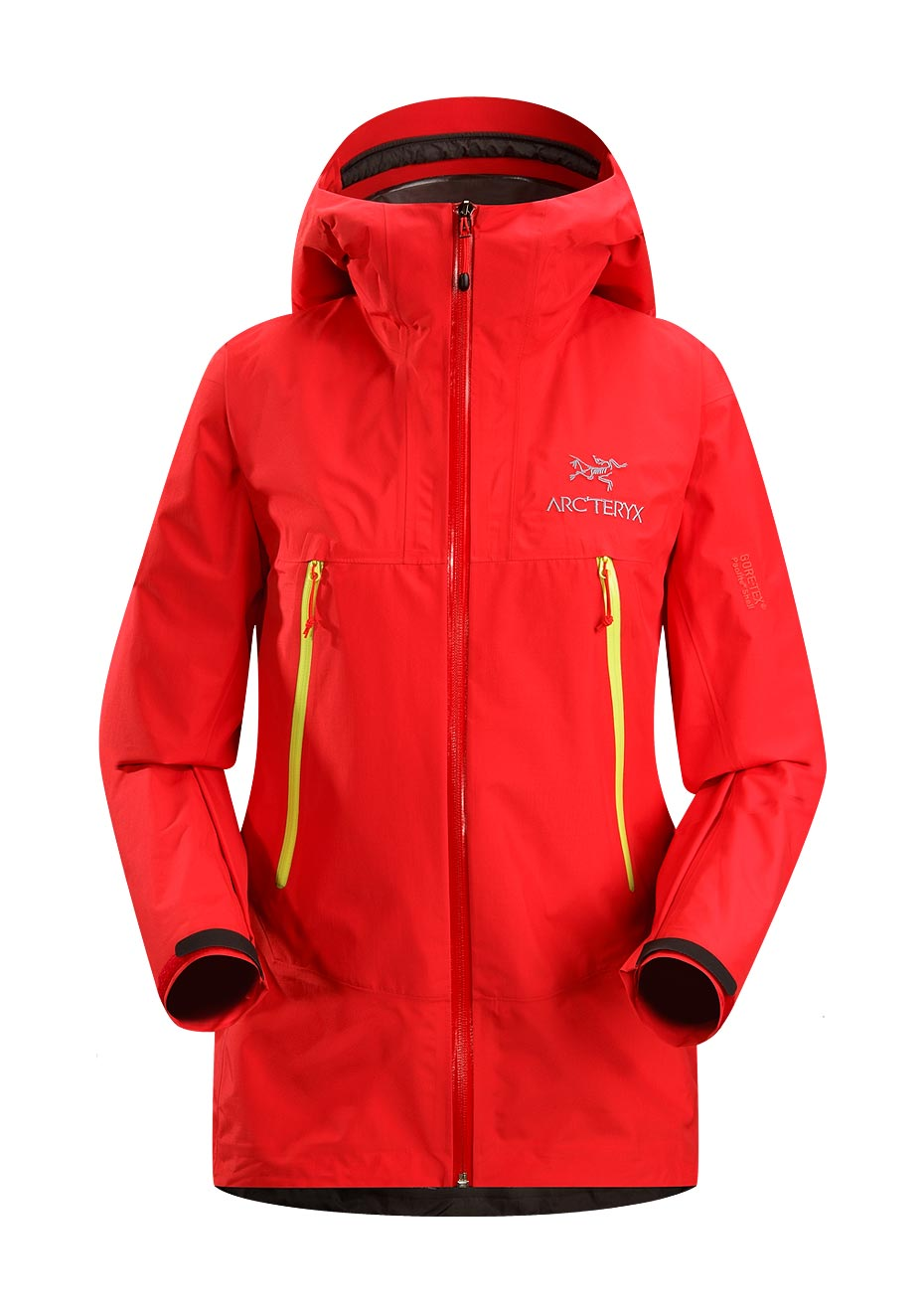 Arcteryx Jackets Women Grenadine Alpha SL Jacket
