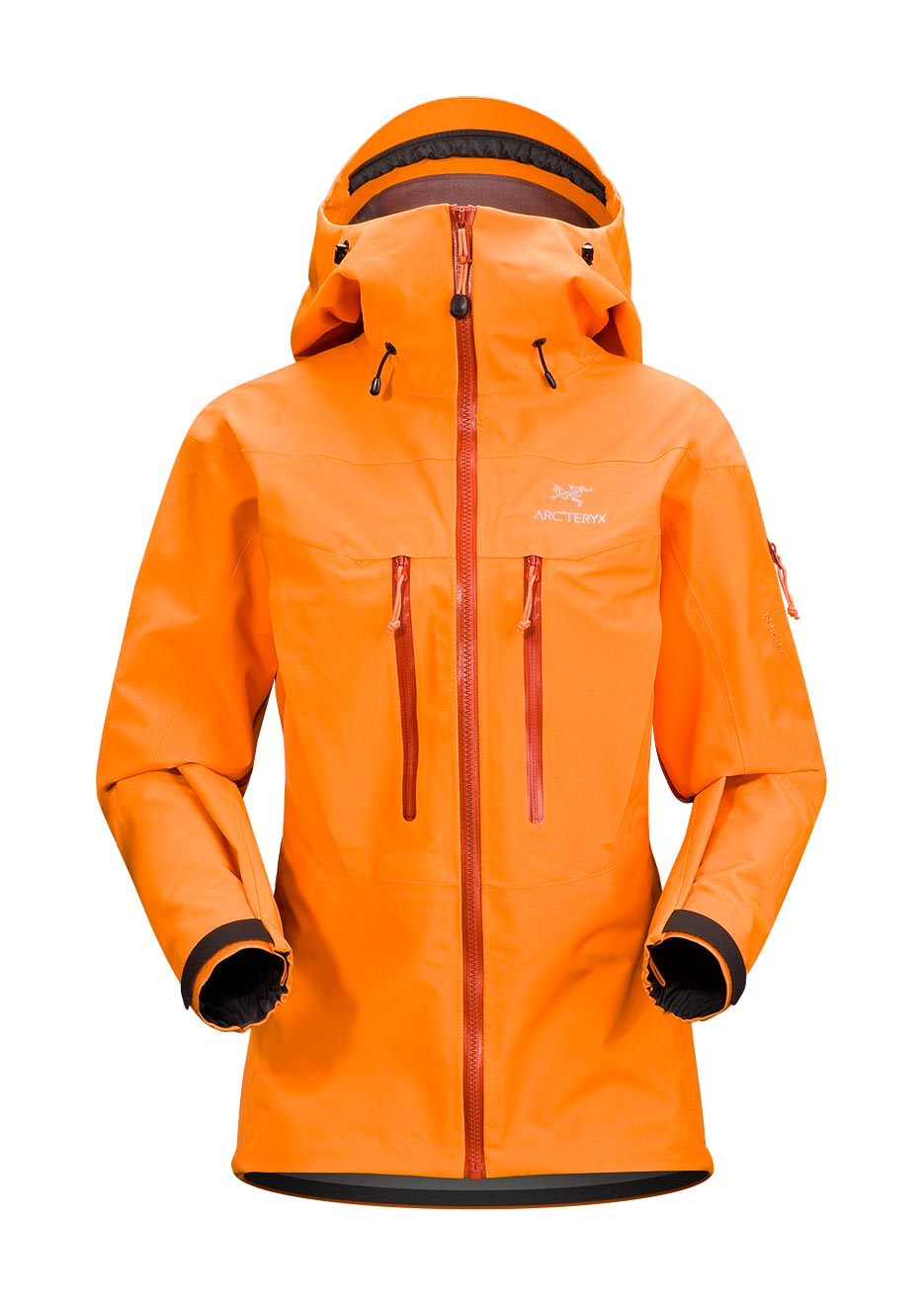 Arcteryx Jackets Women Blaze Alpha SV Jacket