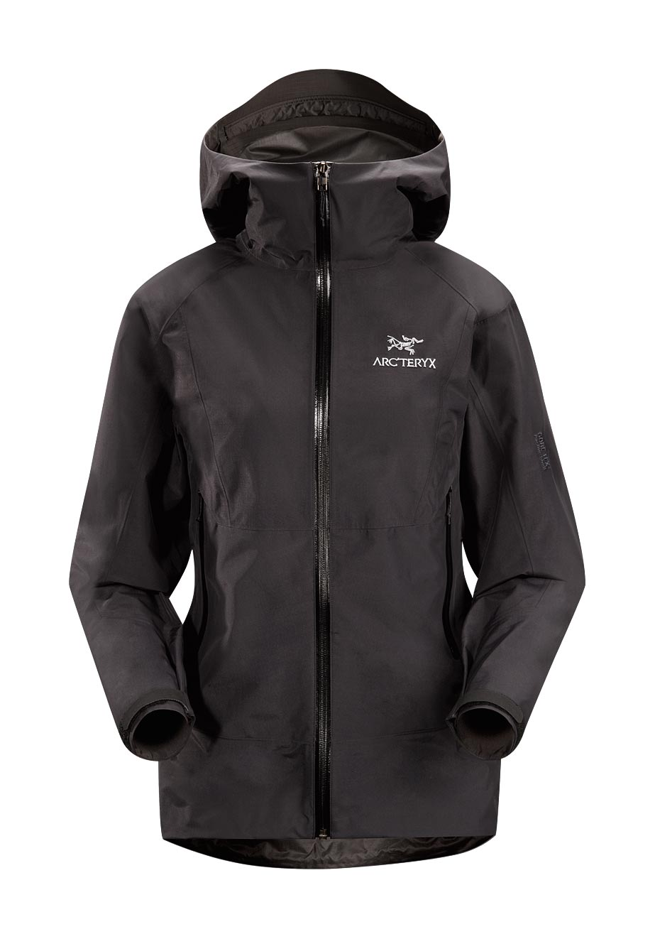 Arcteryx Jackets Women Black Beta SL Jacket