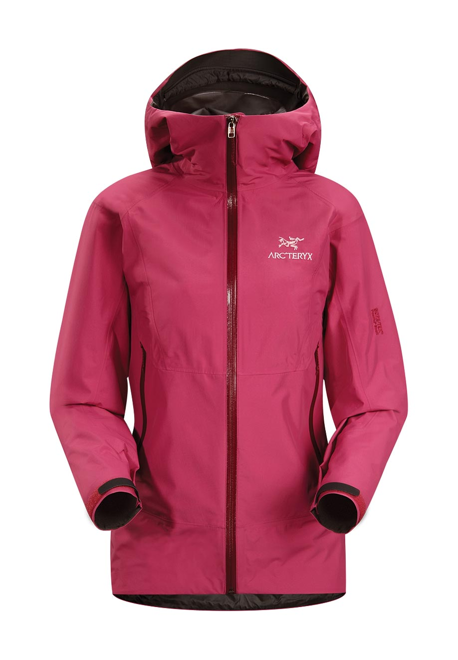 Arcteryx Jackets Women Cassis Rose Beta SL Jacket