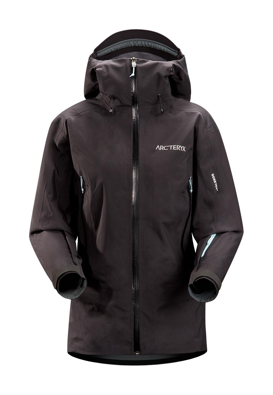 Arcteryx Jackets Women Black Tempest Jacket