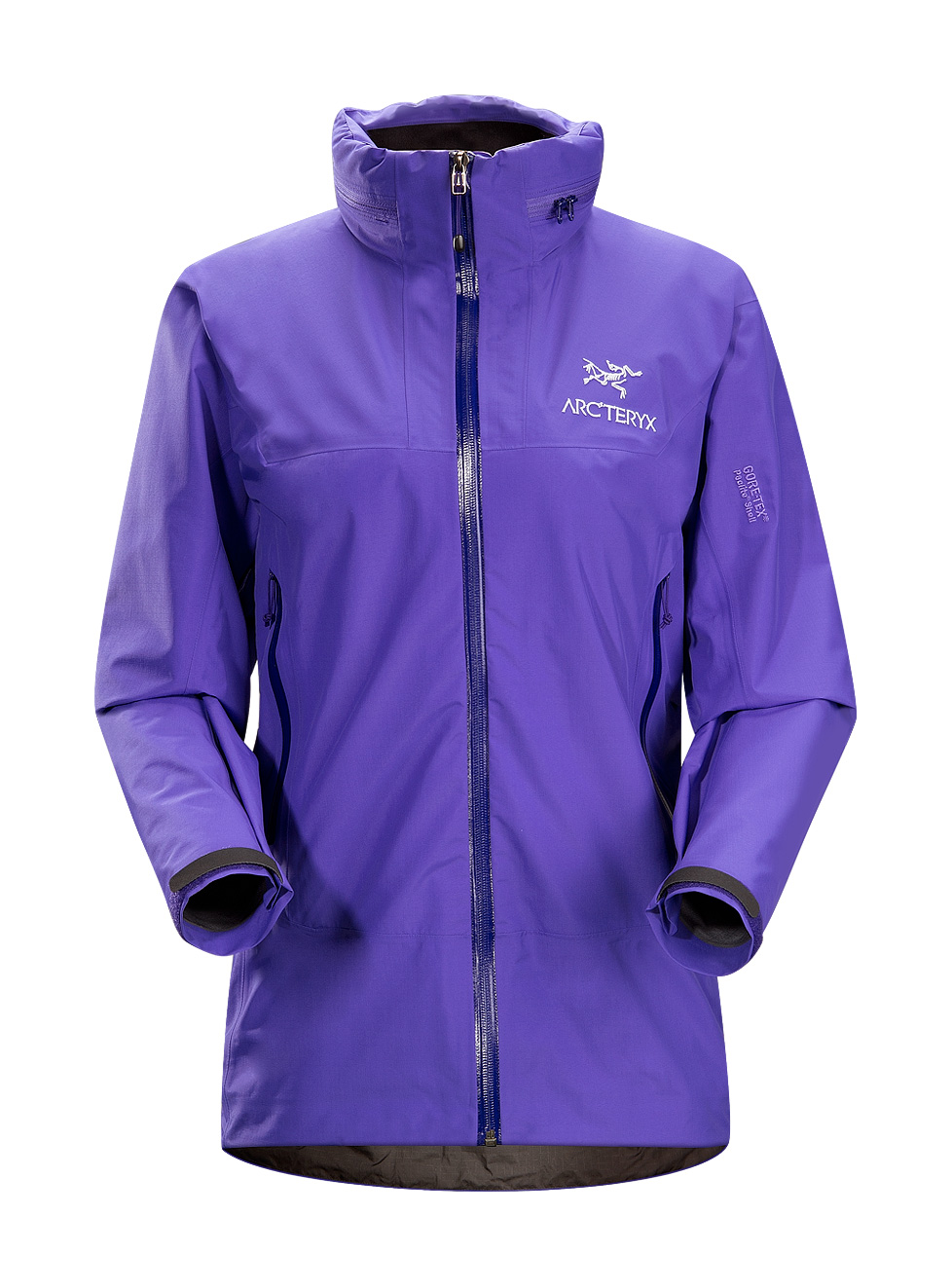 Arcteryx Jackets Women Larkspar Theta SL Hybrid Jacket - New