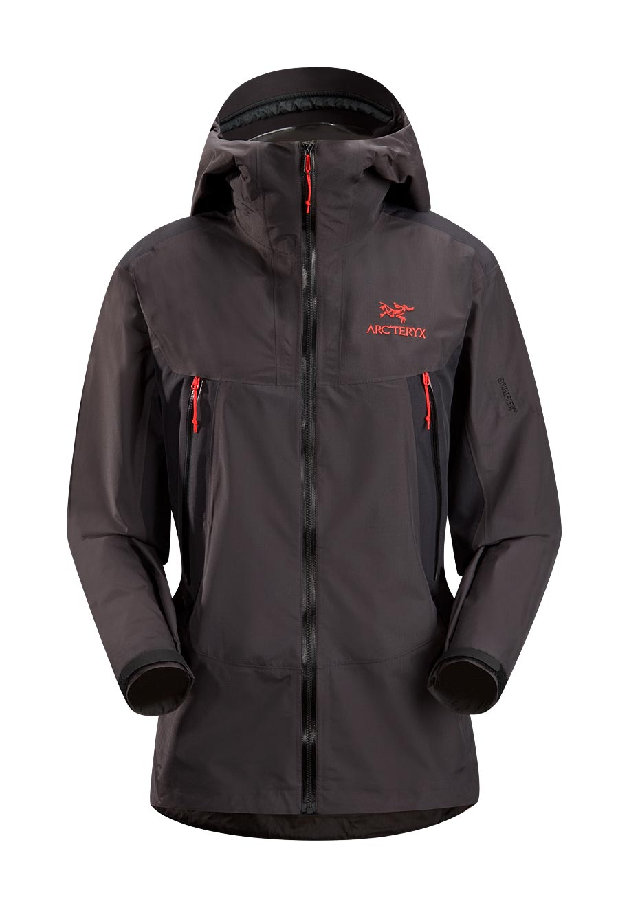 Arcteryx Jackets Women Blackbird Alpha SL Hybrid Jacket - New