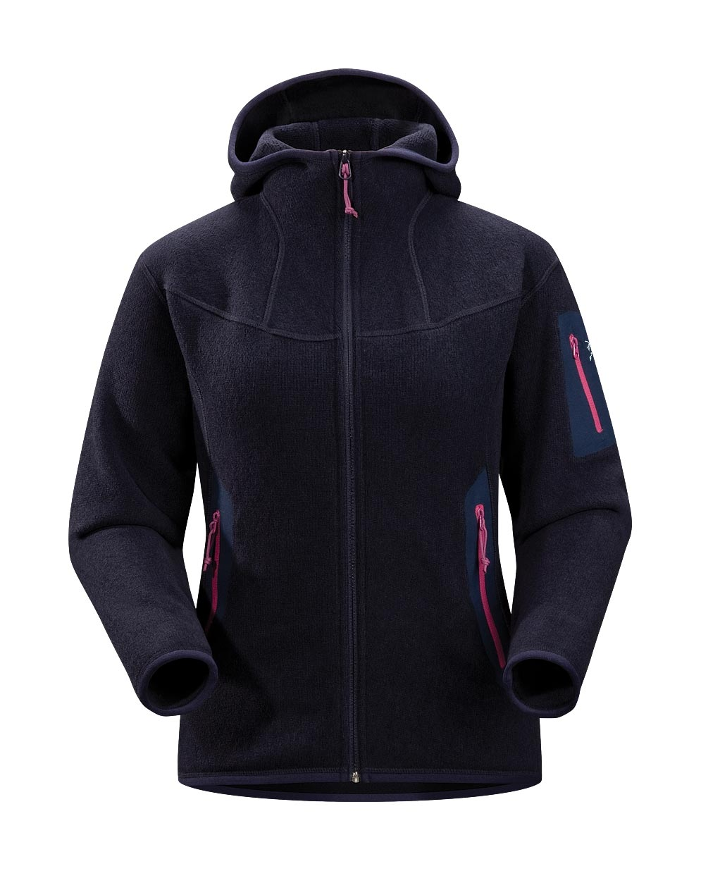 Arcteryx Women Twilight Covert Hoody