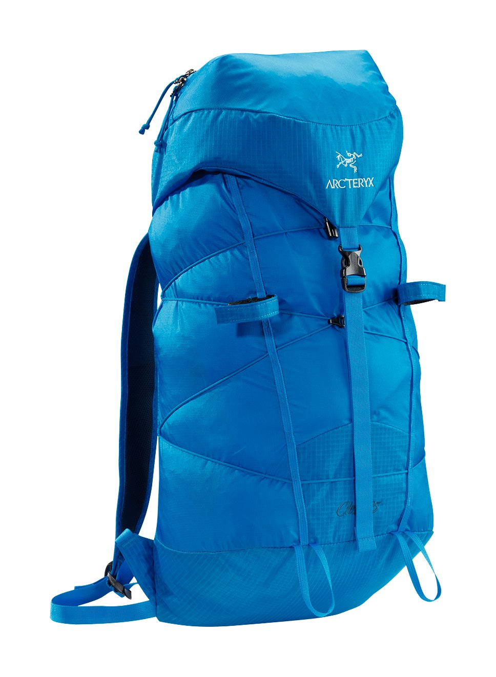 Arcteryx Women Blue Ray Cierzo 27