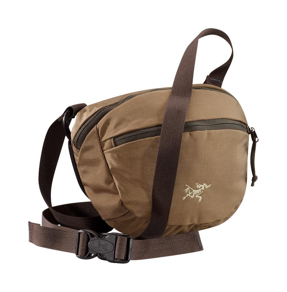 Arcteryx Women Nubian Brown Maka 4