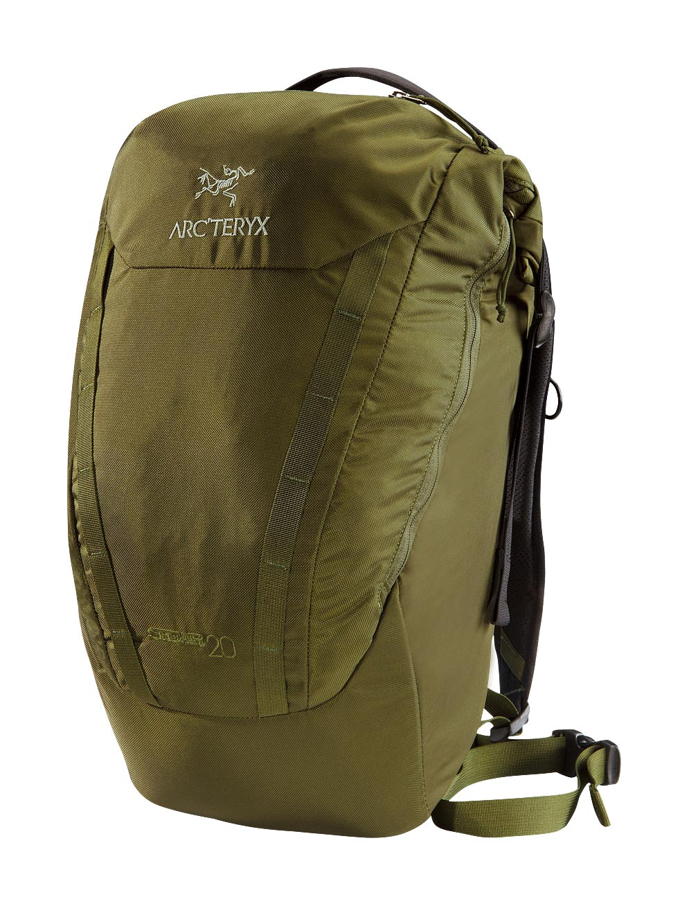 Arcteryx Women Peat Spear 22