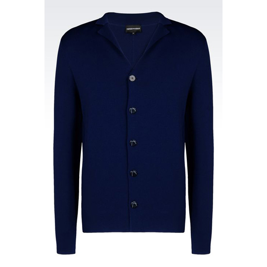 ARMANI JACKET IN VISCOSE BLEND