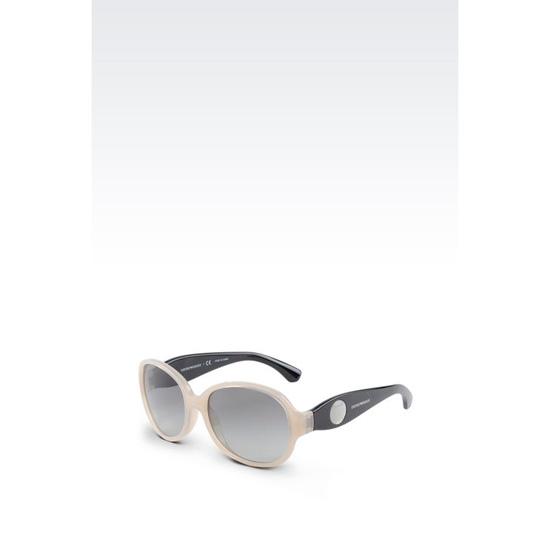 ARMANI ACETATE SUNGLASSES