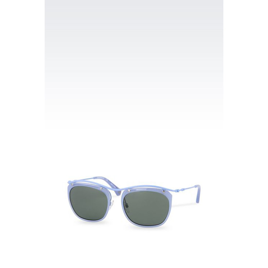 ARMANI WATER LILIES SUNGLASSES