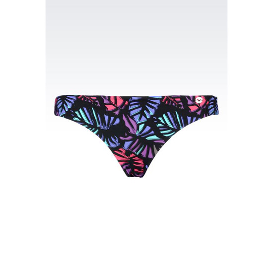 ARMANI SWIMWEAR BRASILIAN BRIEF