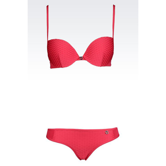 ARMANI PUSH-UP BIKINI