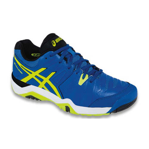Men's ASICS GEL-KAHANA® 7 9793 - Titanium/Lightning/Red