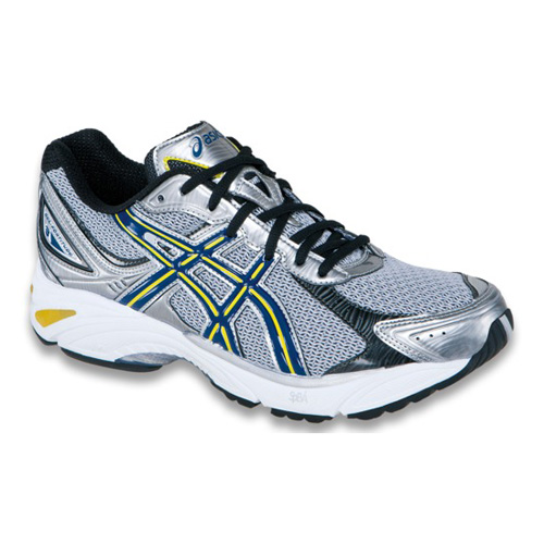 Men's ASICS GEL-QUICKWALK™ 2 0150 - White/Navy/Silver