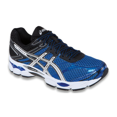 Men's ASICS GT-2000 3 0793 - Flash Yellow/Silver/Emerald Green