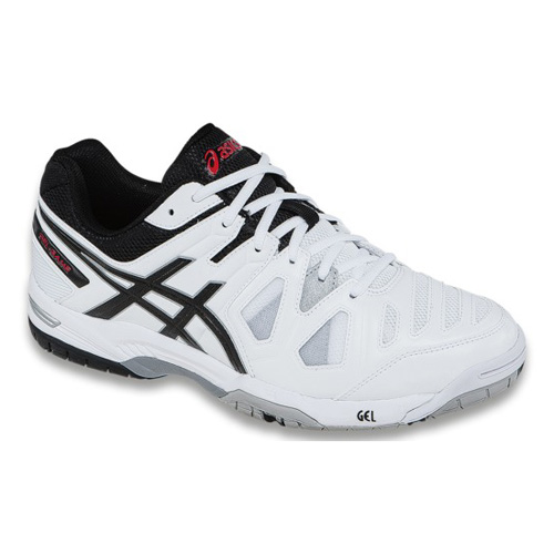 Men's ASICS GEL-KAYANO 21 0191 - White/Lightning/Flash Yellow