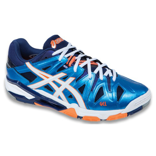 Men's ASICS GEL-SURVEYOR™ 3 9001 - Black/Lightning/Green
