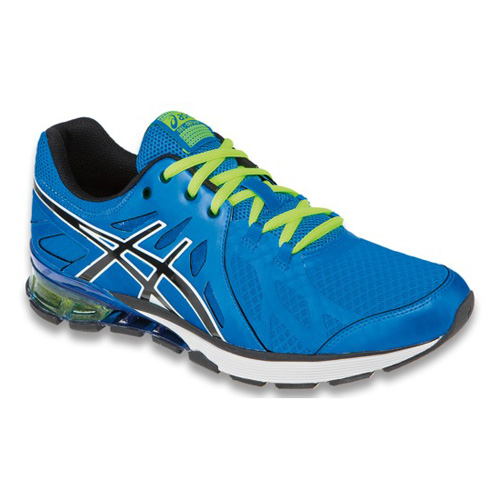 Men's ASICS GEL-QUICKWALK™ 2 SL 0100 - White/Silver