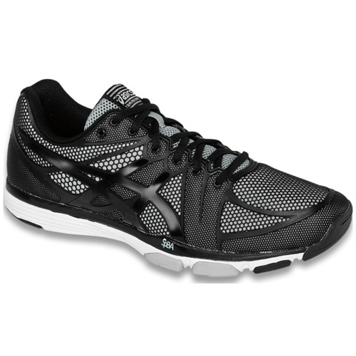Men's ASICS GEL-QUICKWALK™ 2 SL 9099 - Black/Onyx/Silver
