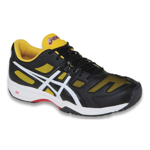 Men's ASICS GEL-HAVOC™ 2 9091 - Black/Lightning/White