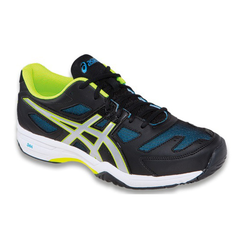 Men's ASICS GEL-HYPER SPEED® 6 4293 - Blue/Silver/Flash Orange