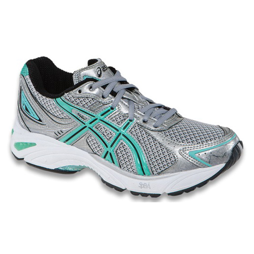 Women's ASICS GEL-UNIFIRE™ TR 7309 - Charcoal/Orange/Sax